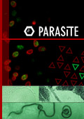 Parasite Cover page